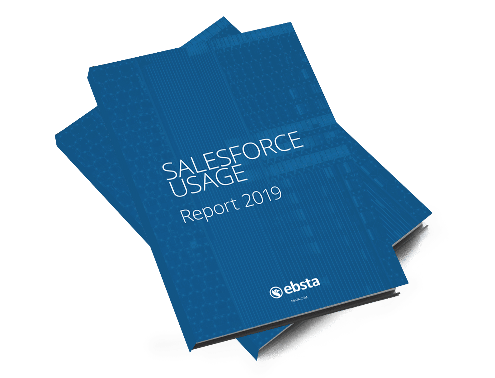 Ebsta Launches the 2019 Salesforce Usage Report
