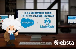 Top 5 Salesforce Tools To Forecast Sales Revenue