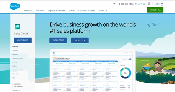 1-Sales-Cloud